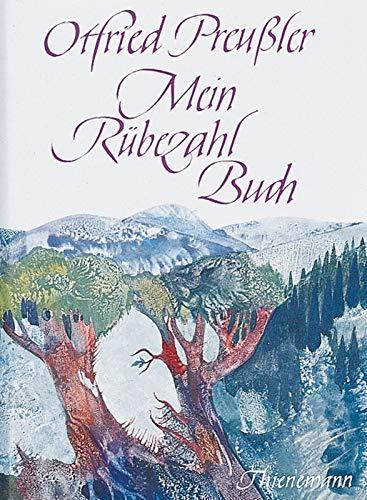 Mein Rübezahlbuch.: Otfried Preuà ler