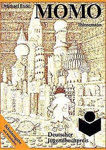 9783522168571: Momo (German Edition)
