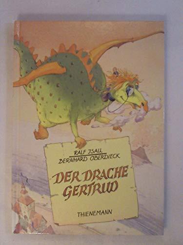 9783522168588: Der Drache Gertrud. ( Ab 6 J.)
