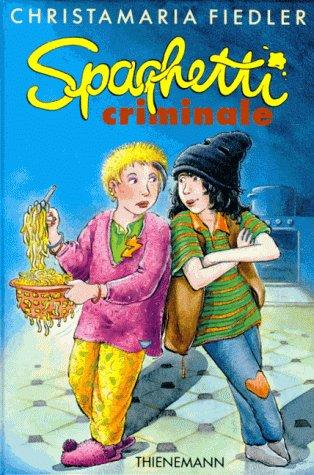 9783522168748: Spaghetti Criminale (German Edition)