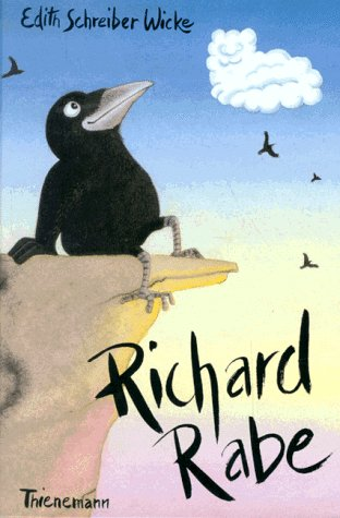 9783522168779: Richard Rabe
