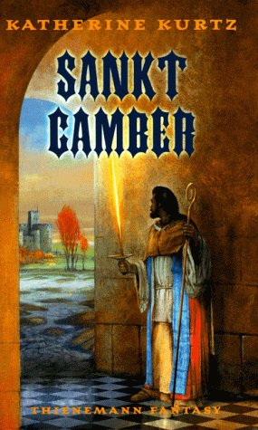 9783522171984: Sankt Camber (The Histories of King Kelson Vol. III)
