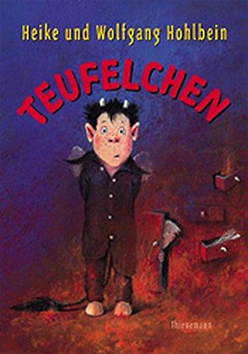 Teufelchen: Hohlbein, Wolfgang /Hohlbein, Heike