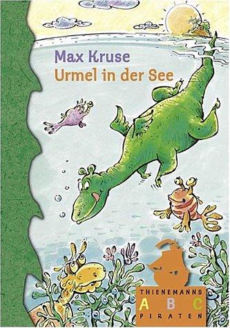 9783522173964: Urmel in der See. ( Ab 6 J.).