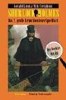 Sherlock Holmes, das 2. große KrimiAbenteuerSpielBuch: Dr. Watson unter Anklage/ ...
