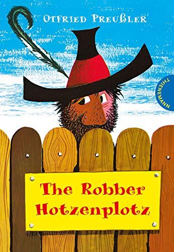 9783522176101: The Robber Hotzenplotz. ( Ab 6 J.).
