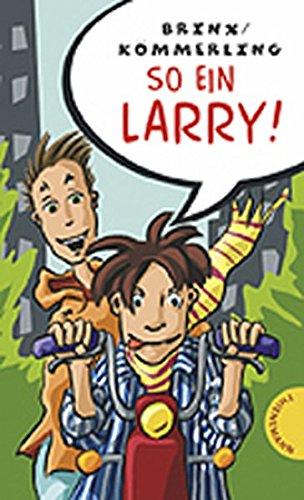 9783522176255: So ein Larry!