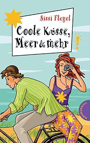 9783522176750: Coole Küsse, Meer & mehr aus der Reihe Freche Mädchen - freche Bücher