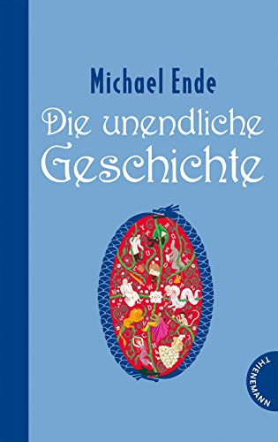 Die unendliche Geschichte / Michael Ende: Michael (Verfasser) Ende