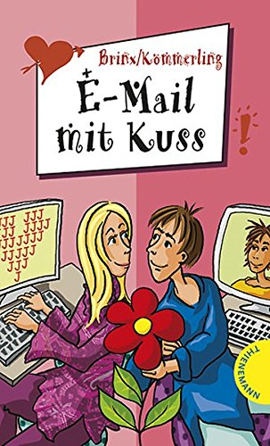 9783522177139: E-Mail mit Kuss