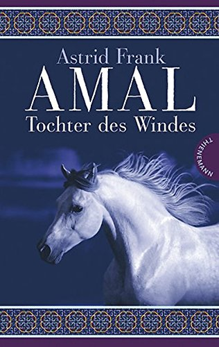 9783522177368: Amal - Tochter des Windes