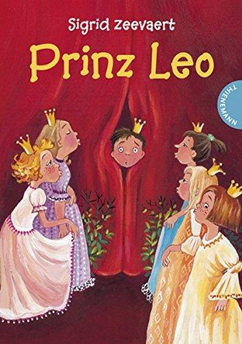 9783522177948: Prinz Leo