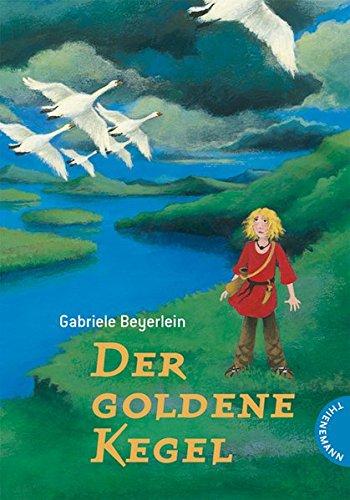 9783522179041: Der goldene Kegel