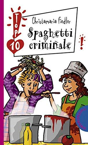 9783522179249: Spaghetti criminale