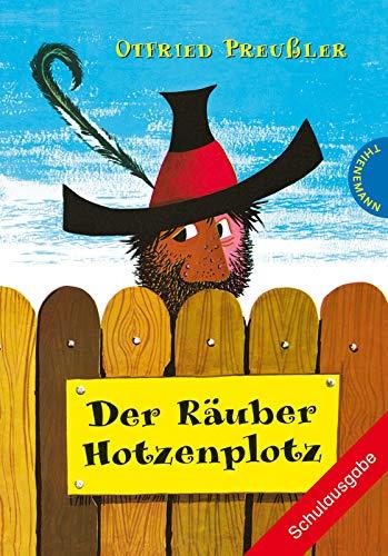 9783522179355: Der R�uber Hotzenplotz