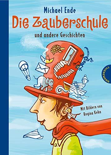 9783522179768: Die Zauberschule: Und andere Geschichten