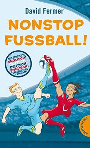 9783522179812: Nonstop Fußball!