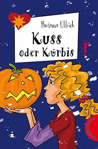 9783522181082: Kuss oder K�rbis