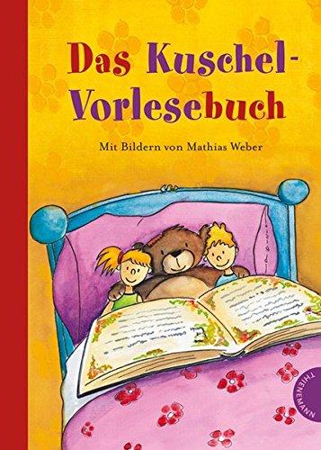 9783522181976: Das Kuschel-Vorlesebuch