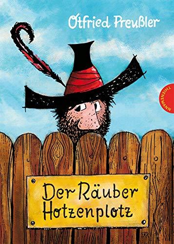 9783522183192: Der Räuber Hotzenplotz (Bd. 1 koloriert)