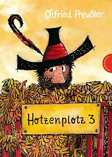 9783522183215: Hotzenplotz 3 (Bd. 3 koloriert)