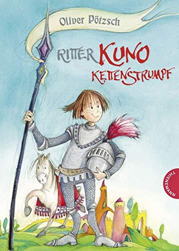 9783522183932: Ritter Kuno Kettenstrumpf