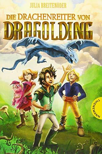 9783522184021: Die Drachenreiter von Dragolding