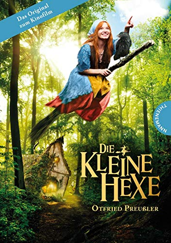 Die kleine Hexe - Filmbuch: Otfried Preußler