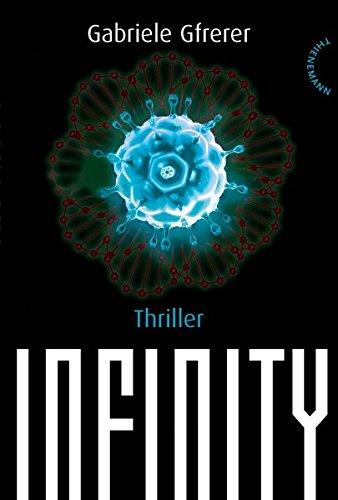 Infinity - Gfrerer, Gabriele