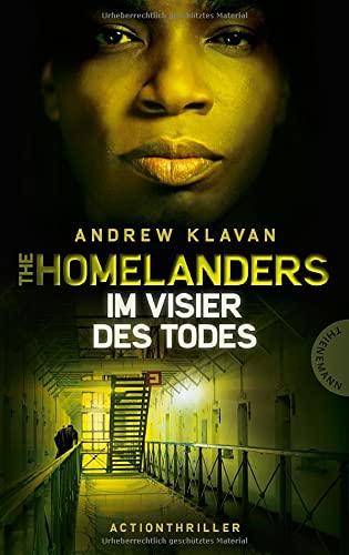 The Homelanders 04: Im Visier des Todes - Andrew Klavan