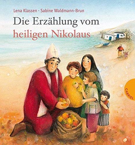 Die Erzählung vom heiligen Nikolaus (Mini): Klassen, Lena