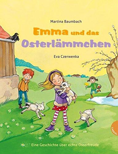9783522303323: Emma und das Osterlämmchen