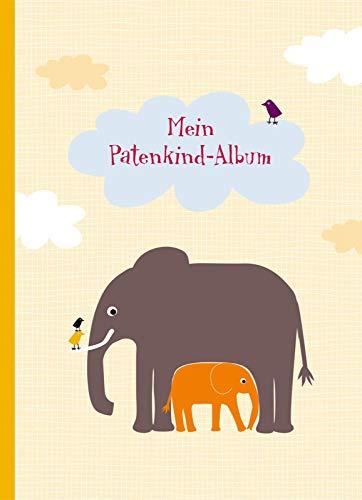 9783522304092: Mein Patenkind-Album