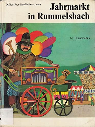 Jahrmarkt in Rummelsbach: Otfried Preussler