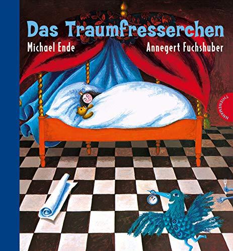 9783522415002: Das Traumfresserchen (German Edition)