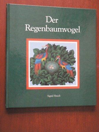 9783522416306: Der Regenbaumvogel