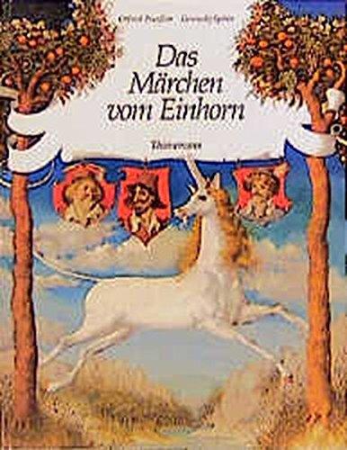 Das Märchen vom Einhorn: Preussler, Otfried: