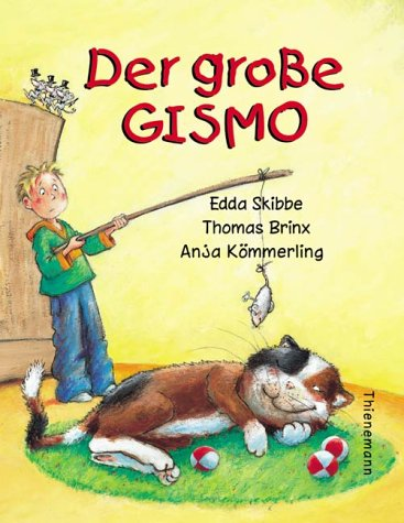 9783522433822: Der gro�e Gismo