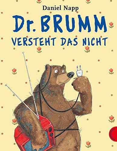 9783522434706: Dr. Brumm versteht das nicht.