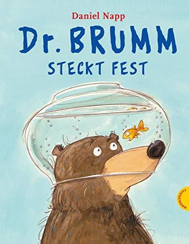 9783522434942: Dr. Brumm steckt fest