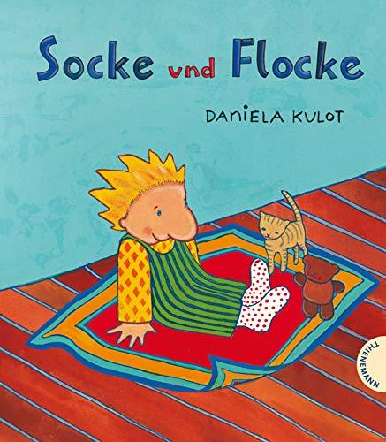 9783522435123: Socke und Flocke