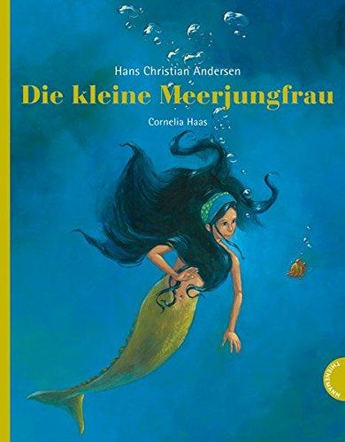 9783522435482: Die kleine Meerjungfrau