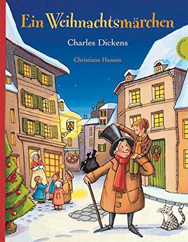 9783522436182: Ein Weihnachtsmärchen