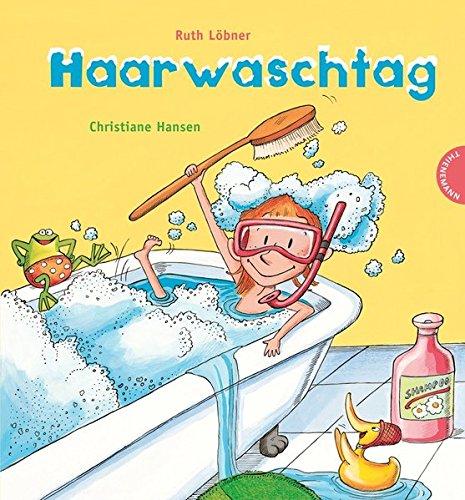 9783522436410: Haarwaschtag