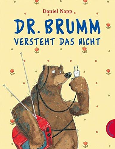9783522436502: Dr. Brumm versteht das nicht