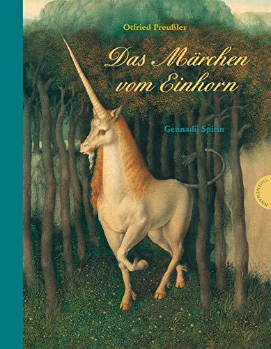 Das Märchen vom Einhorn: Otfried Preußler