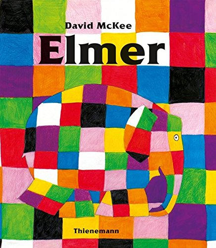 9783522436670: Elmar: Elmer