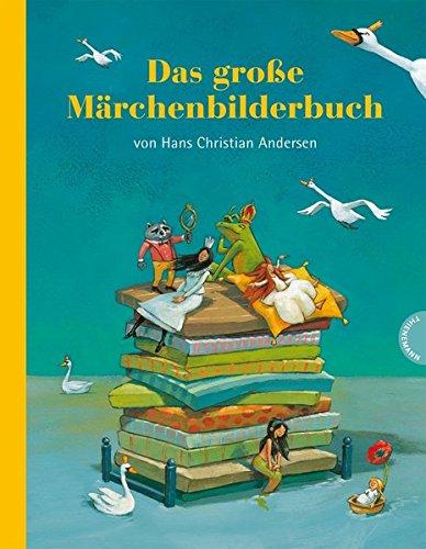 9783522436700: Das große Märchenbilderbuch von Hans Christian Andersen