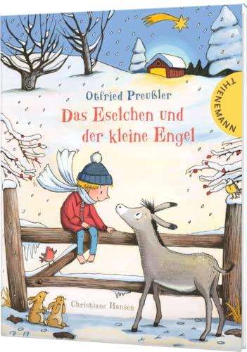 Das Eselchen und der kleine Engel: Otfried Preußler
