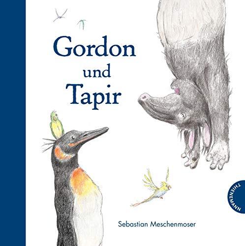 9783522458931: Gordon und Tapir